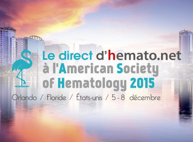 comptes rendus, American Society of Hematology