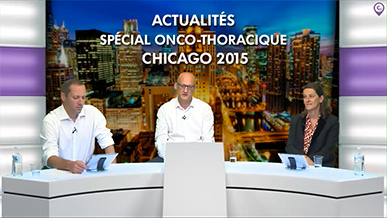 webcast, live, Actualités Post Chicago 2015