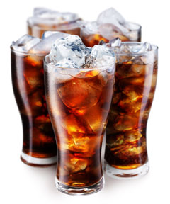 Gout and sodas: confirming the risk
