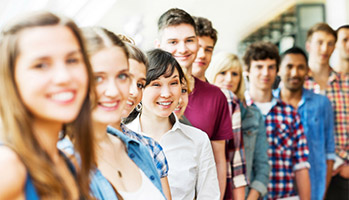 Automutilation : des adolescents plus vulnérables à l'âge adulte