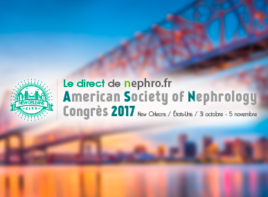 comptes rendus, American society on Nephrology