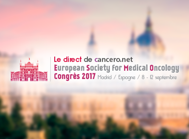 comptes rendus, European Society For Medical Oncology