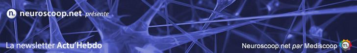Neuroscoop.net présente l'ActuHebdo